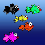 ミナミヌマエビと魚を混泳していると魚が稚エビ食べる?稚エビが産まれたらの隔離が必要?